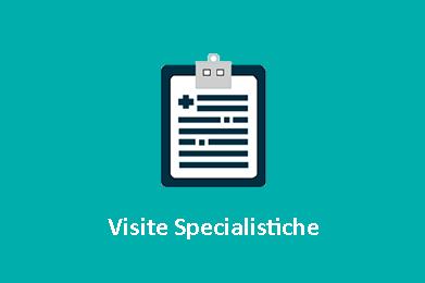 VisiteSpecialistiche