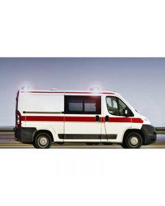 Trasporto Ambulanza Urbano